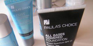 Paula's Choice All Bases Covered