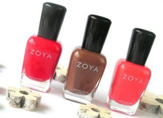 Zoya review