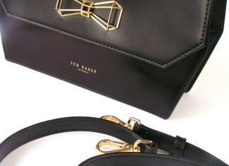 Ted Baker review