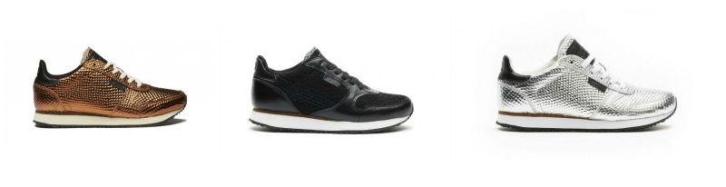 WODEN sneakers