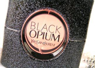 review Black Opium