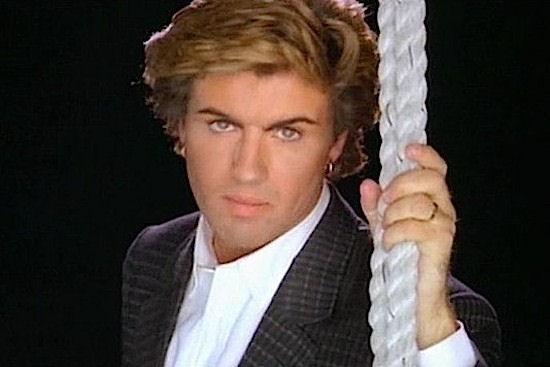 Ode aan George Michael