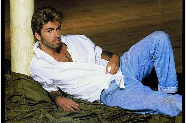 dood george michael