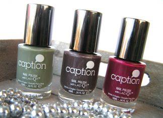 Caption Nailpolish