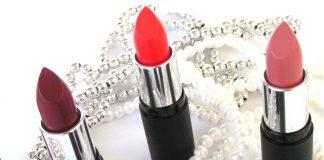 lipstick the body shop ervaring