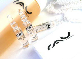 Rau cosmetics review