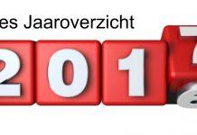 Tutje.nl jaaroverzicht
