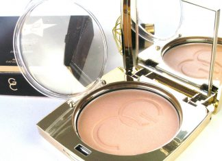 Gerard Cosmetics star powder review