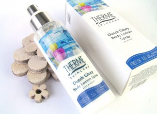 Therme Dutch Glory review