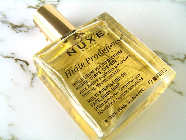 Nuxe review