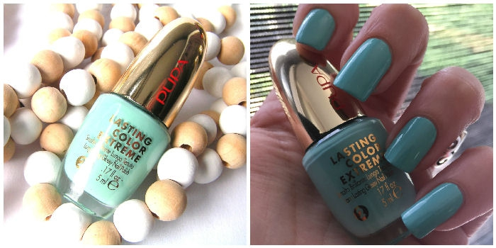 Pupa nagellak review