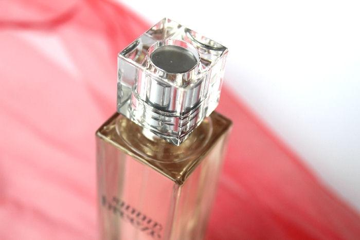 Etos parfum review