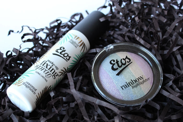 Etos highlighter review