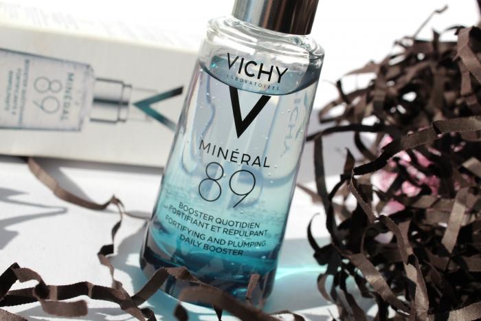 Vichy ervaring