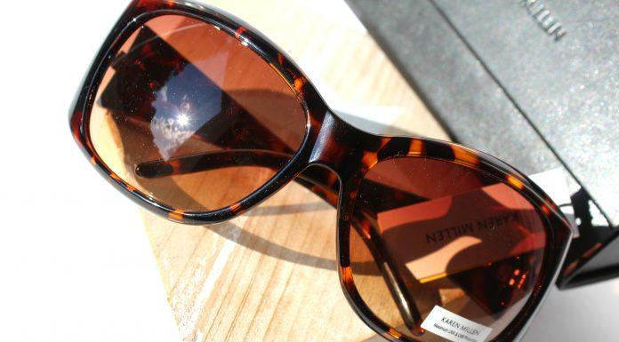 Karen Millen sunglasses review