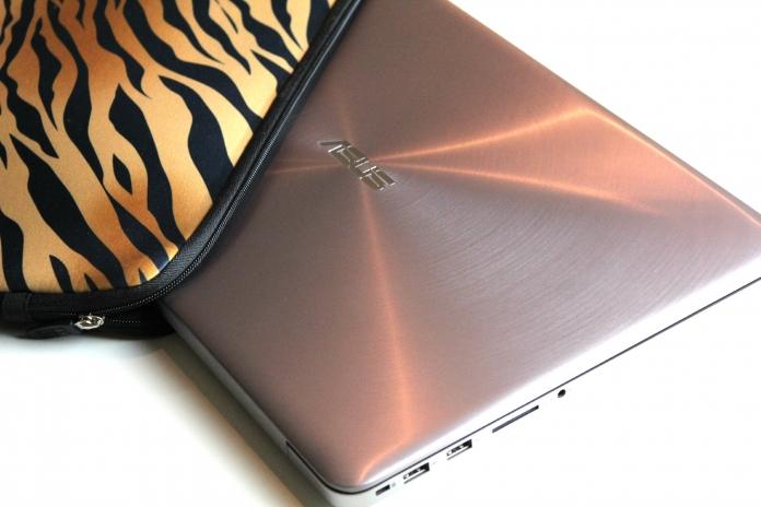 Asus Zenbook UX510 ervaring