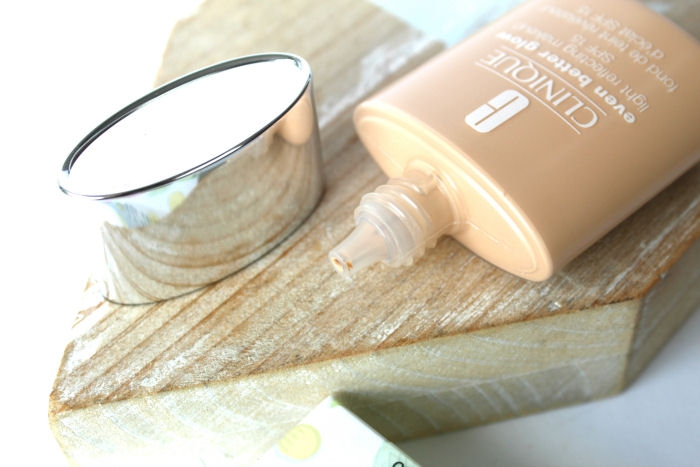 Clinique foundation review