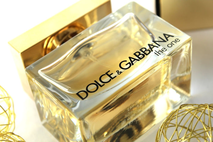 Dolce Gabbana parfum review