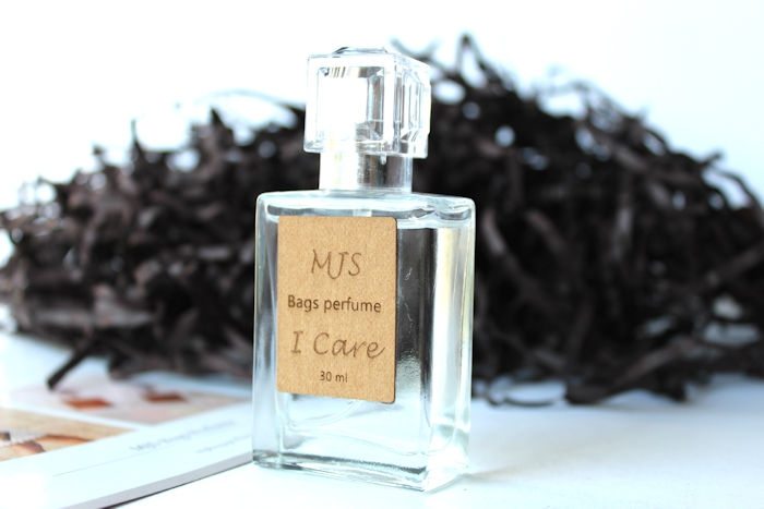 review MJS Bags Perfumes