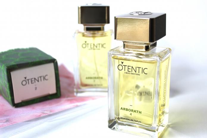 Otentic parfum