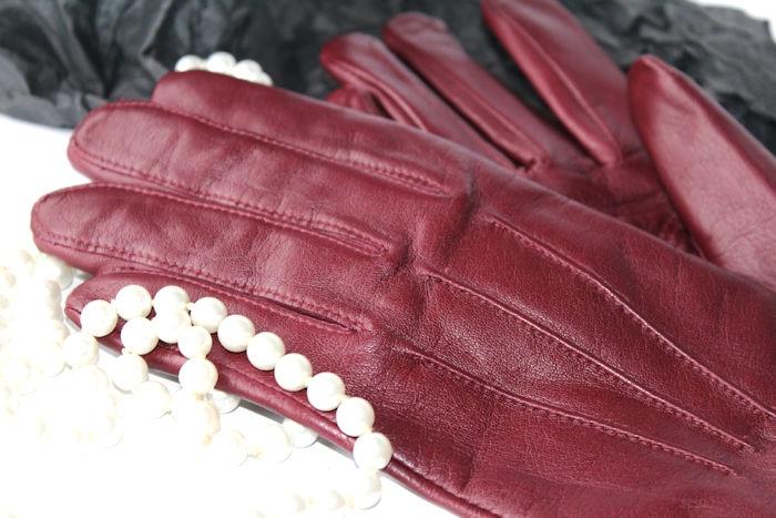 Laimbock handschoenen