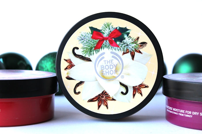 The Body Shop Seasonal 2017