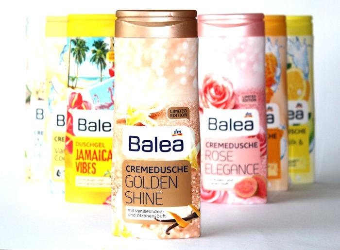 shoplog DM Balea