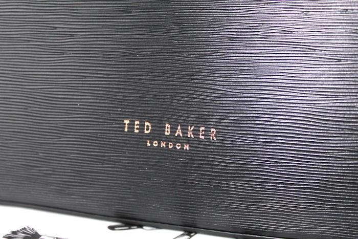 ted baker tas ervaring