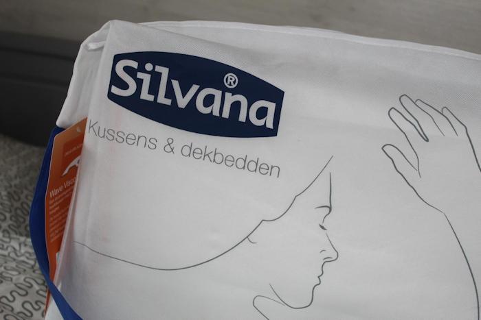 Silvana hoofdkussen ervaring