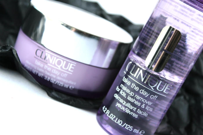 Clinique reiniging review
