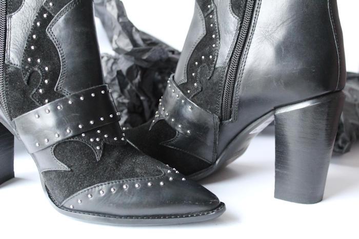 Sacha schoenen review