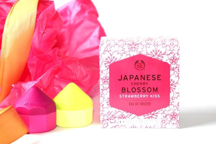 The Body Shop Japanese Cherry Blossom