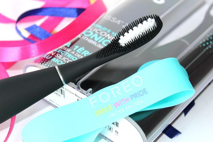 Foreo tandenborstel