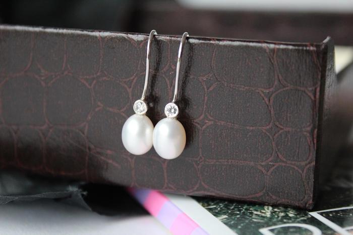 oorbellen Mostert Juweliers