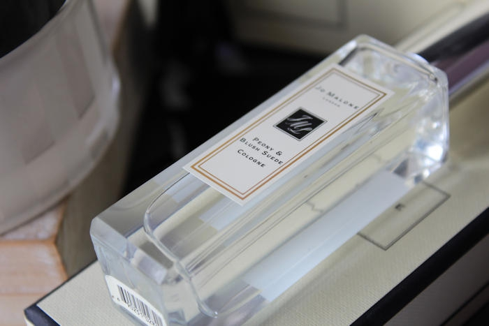 Jo Malone review