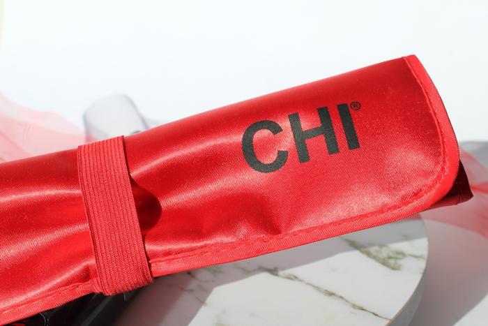 ervaring Chi stijltang